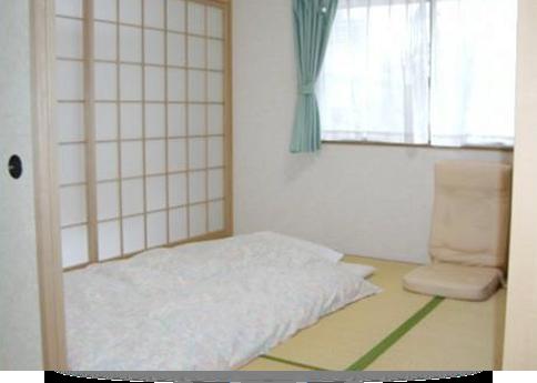和室もご用意しております。